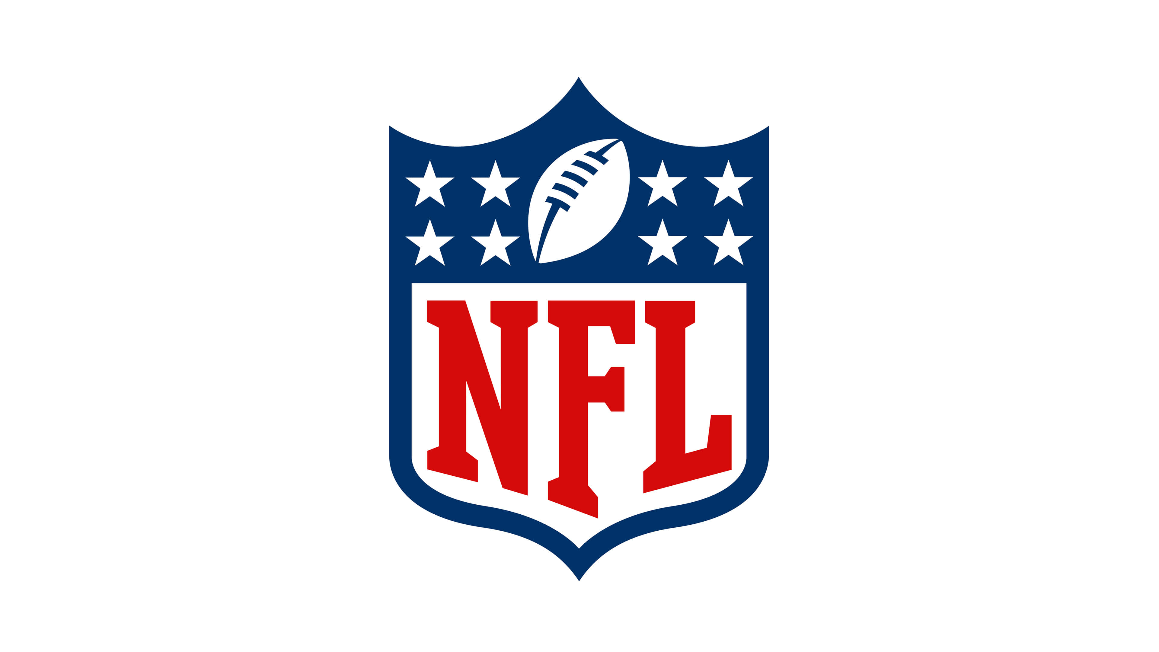 National Football League Nfl Logo Uhd 4k Wallpaper Pixelz