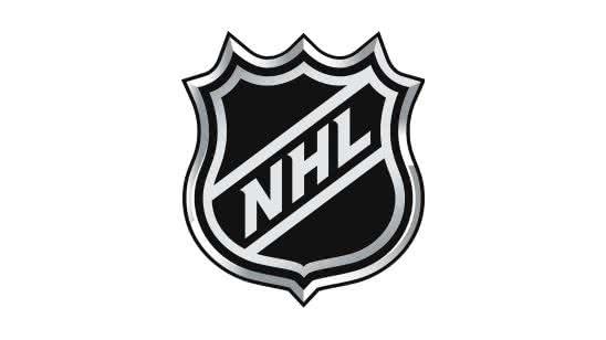 national hockey league nhl logo uhd 4k wallpaper