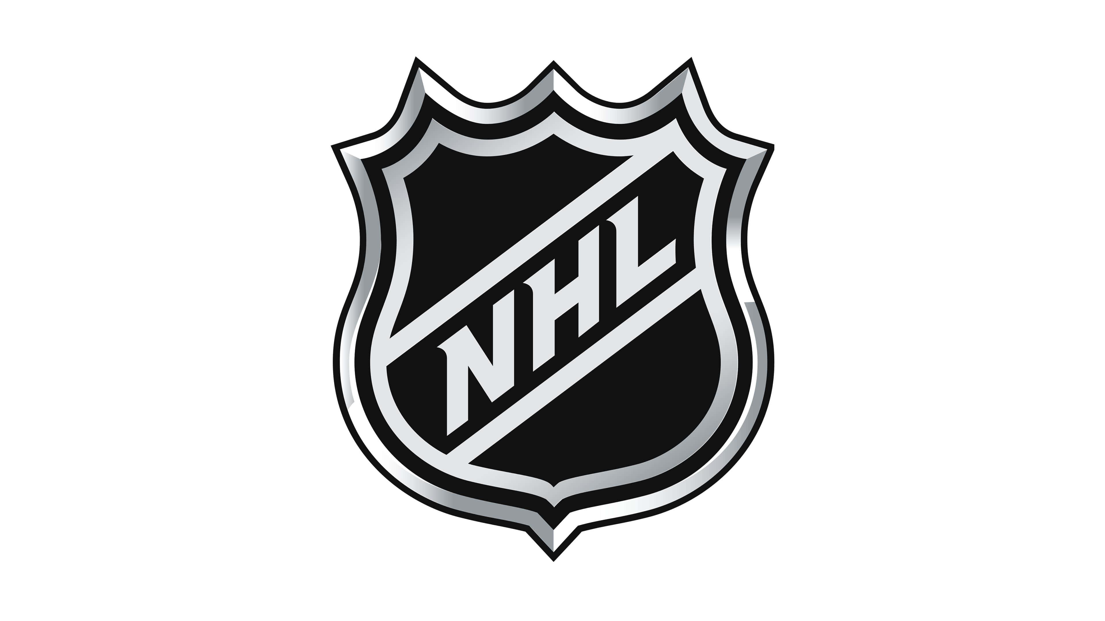 National Hockey League Nhl Logo Uhd 4k Wallpaper Pixelz
