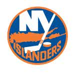 new york islanders nhl logo uhd 4k wallpaper