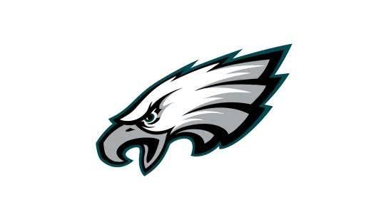 philadelphia eagles nfl logo uhd 4k wallpaper