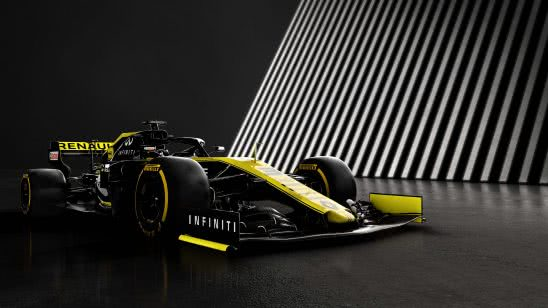 renault r s 19 uhd 4k wallpaper