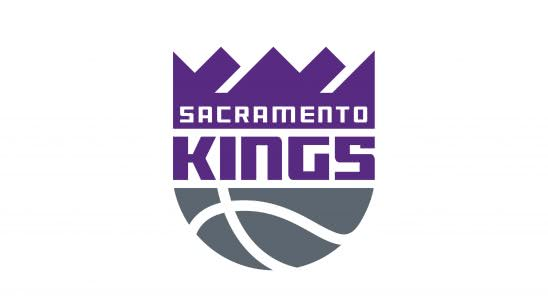 sacramento kings nba logo uhd 4k wallpaper