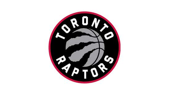 toronto raptors nba logo uhd 4k wallpaper