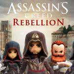"<span itemprop=""name"">Assassins Creed Rebellion</span>"