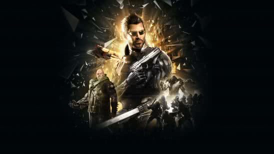deus ex mankind divided uhd 4k wallpaper