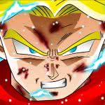 "<span itemprop=""name"">Dragon Ball Future Trunks Portrait</span>"