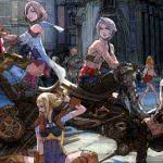 Final Fantasy XII The Zodiac Age Art