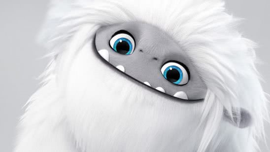 abominable yeti uhd 4k wallpaper