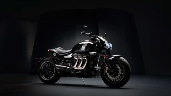 triumph rocket 3 tfc uhd 4k wallpaper