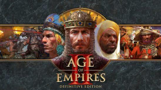 age of empires ii definitive edition uhd 4k wallpaper