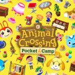 animal crossing pocket camp uhd 4k wallpaper