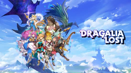 dragalia lost characters wallpaper uhd 4k wallpaper