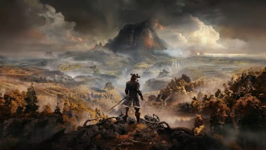greedfall uhd 4k wallpaper