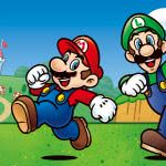 mario and luigi uhd 4k wallpaper