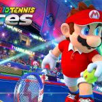 mario tennis aces uhd 4k wallpaper