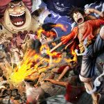 one piece pirate warriors uhd 4k wallpaper
