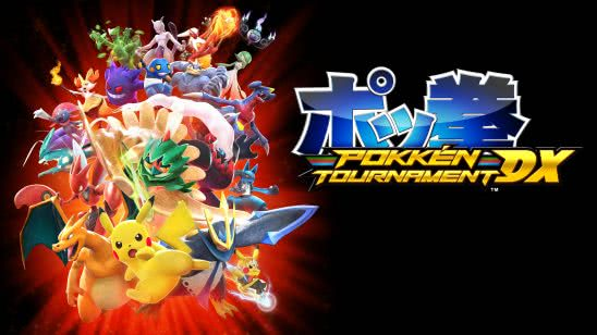 pokken tournament uhd 4k wallpaper