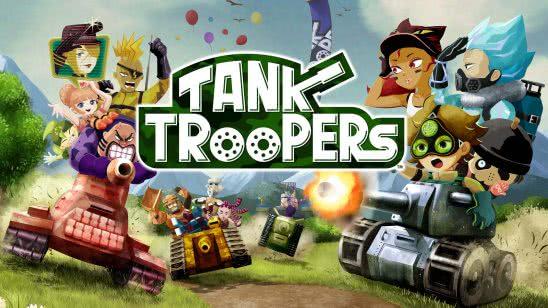 tank trooper uhd 4k wallpaper