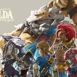 zelda breath of the wild dlc 2 champions ballad uhd 4k wallpaper