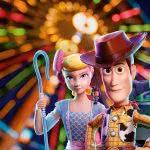 toy story 4 bo-peep woody buzz lightyear uhd 4k wallpaper