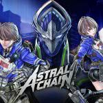 astral chain poster uhd 4k wallpaper