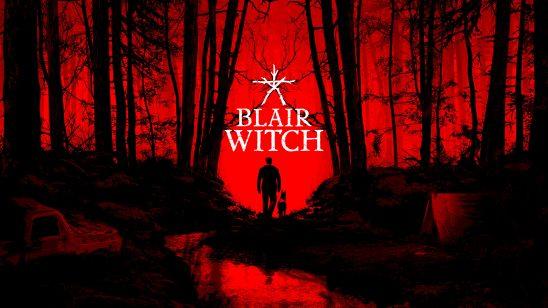 blair witch game uhd 4k wallpaper