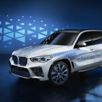 bmw i hydrogen next uhd 4k wallpaper