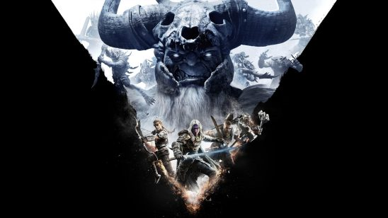 dungeon and dragons dark alliance uhd 4k wallpaper