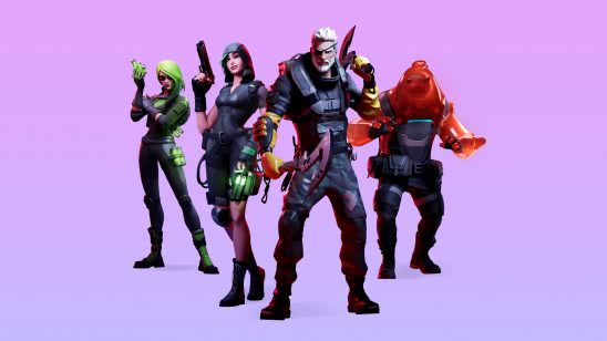 fortnite chapter 2 season 1 battle pass skins uhd 4k wallpaper