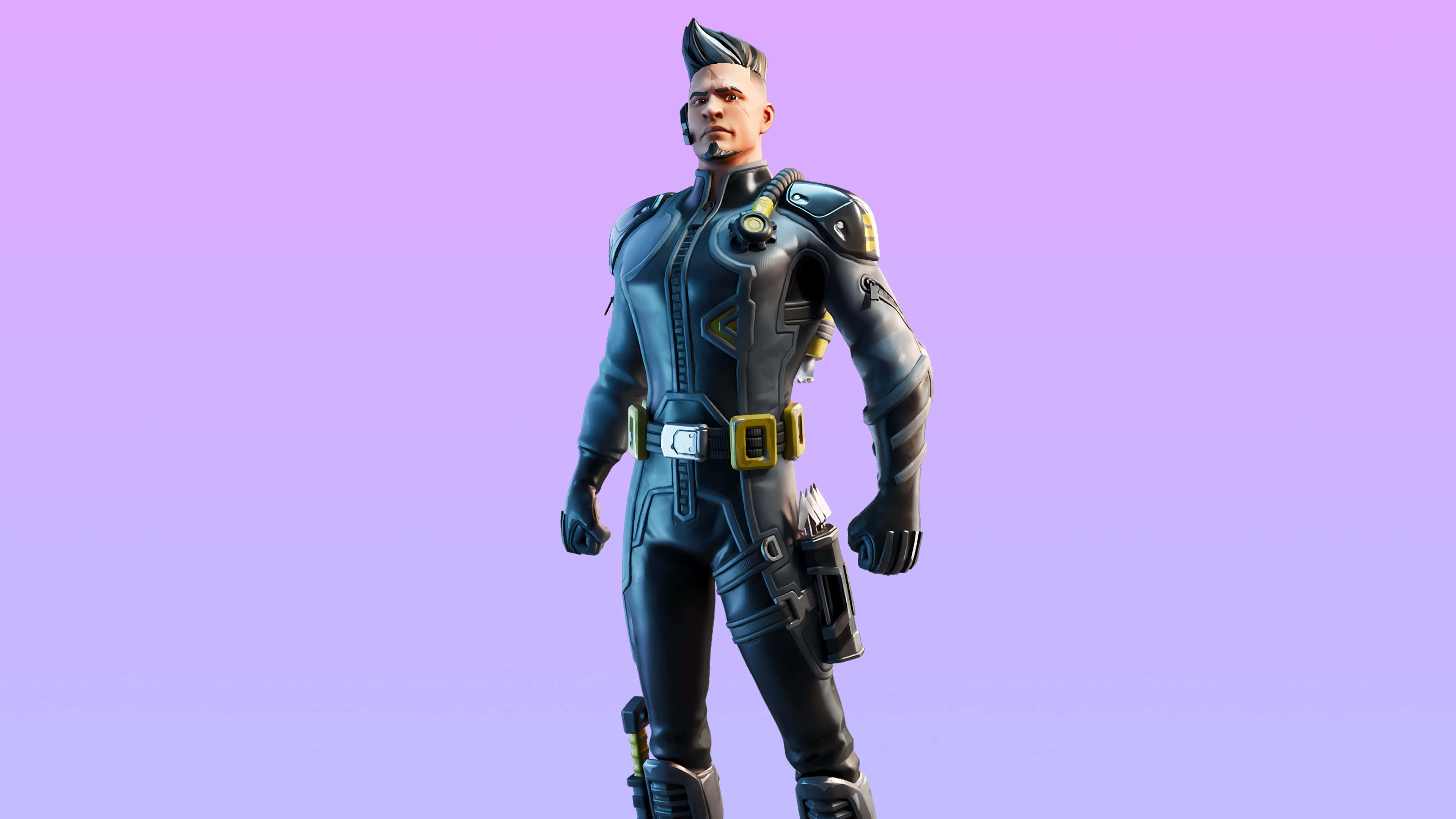 Aurora Skin Fortnite