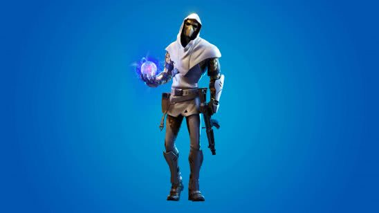 fortnite fusion set fusion skin outfit uhd 4k wallpaper