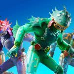 fortnite moisty merman skin outfit uhd 4k wallpaper