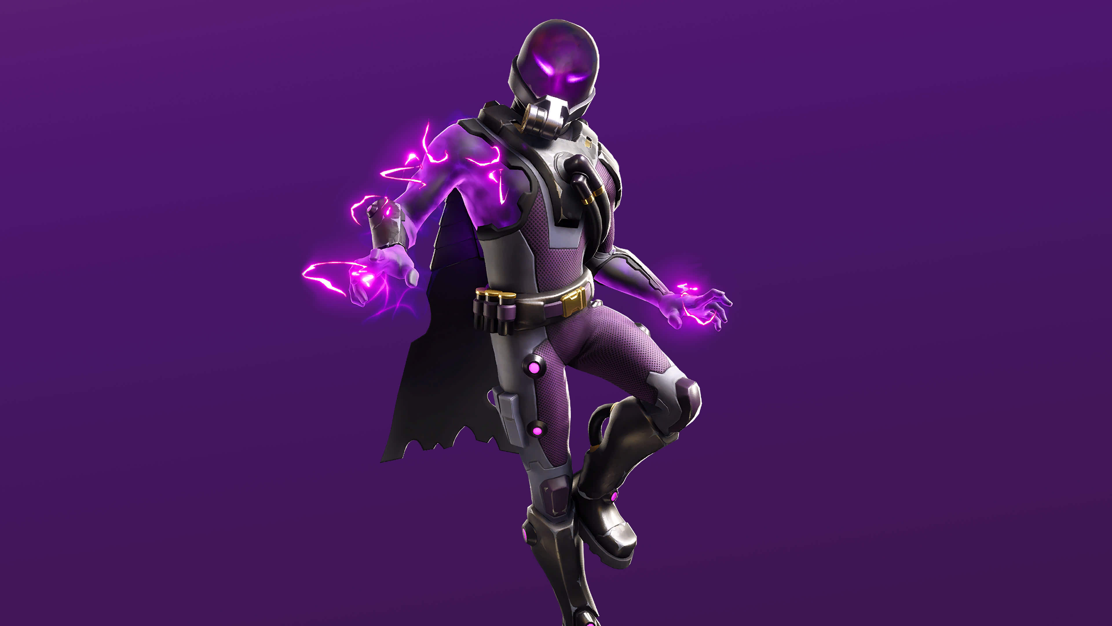 fortnite raging storm set tempest skin outfit uhd 4k wallpaper