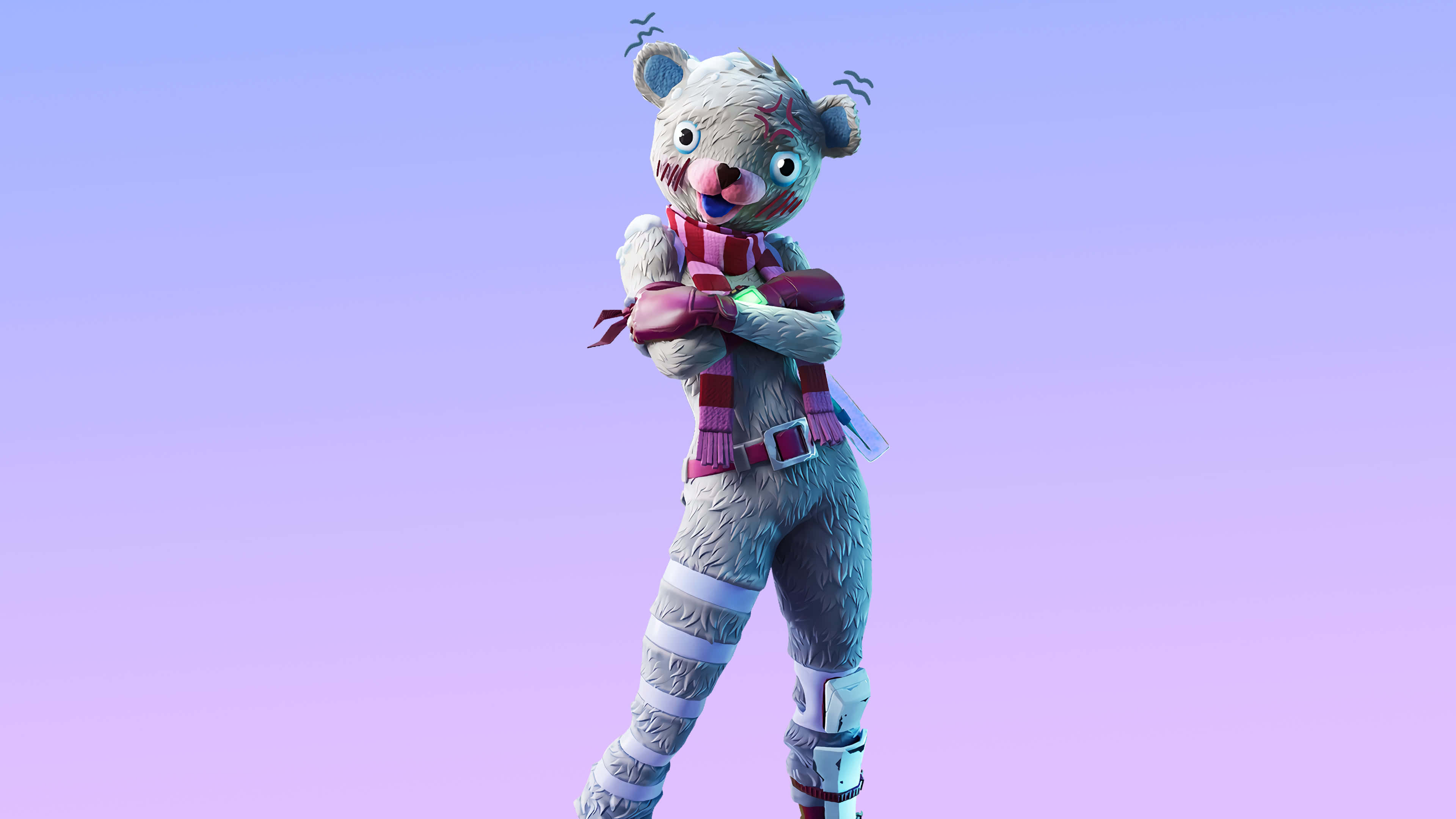 fortnite royale hearts set bundles skin outfit uhd 4k wallpaper
