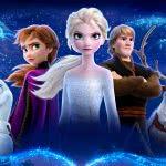 frozen 2 characters uhd 4k wallpaper