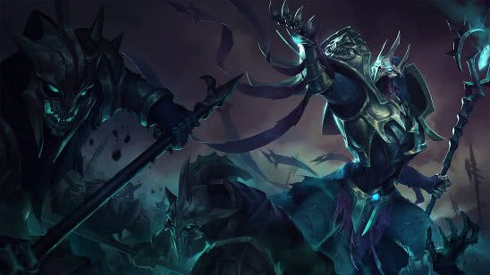 league of legends azir gravelord uhd 4k wallpaper