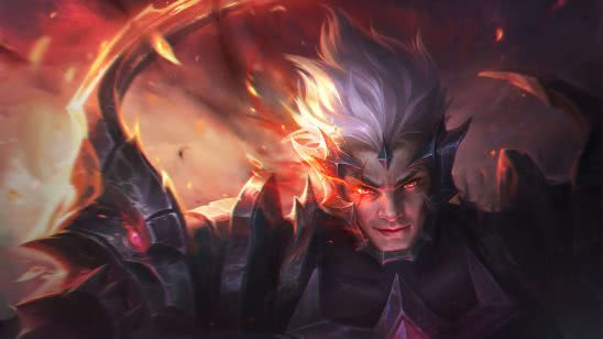 league of legends darius uhd 4k wallpaper