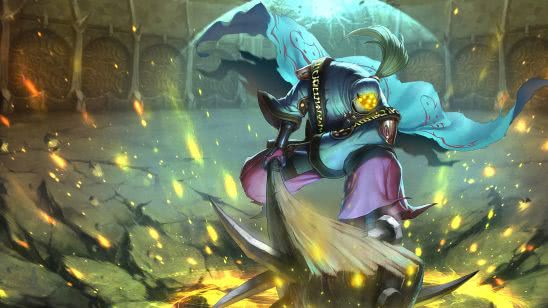 league of legends jax vandal uhd 4k wallpaper