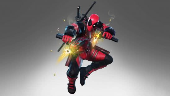 marvel ultimate alliance 3 deadpool uhd 4k wallpaper