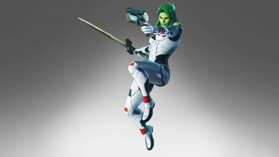 marvel ultimate alliance 3 gamora uhd 4k wallpaper