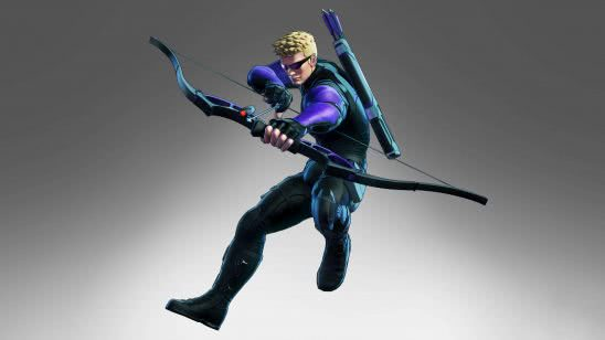 marvel ultimate alliance 3 hawkeye uhd 4k wallpaper