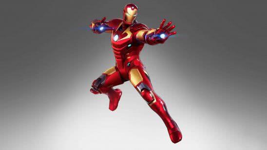 marvel ultimate alliance 3 iron man uhd 4k wallpaper