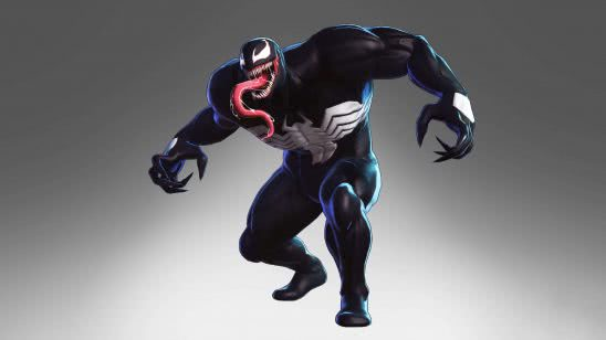 marvel ultimate alliance 3 venom uhd 4k wallpaper