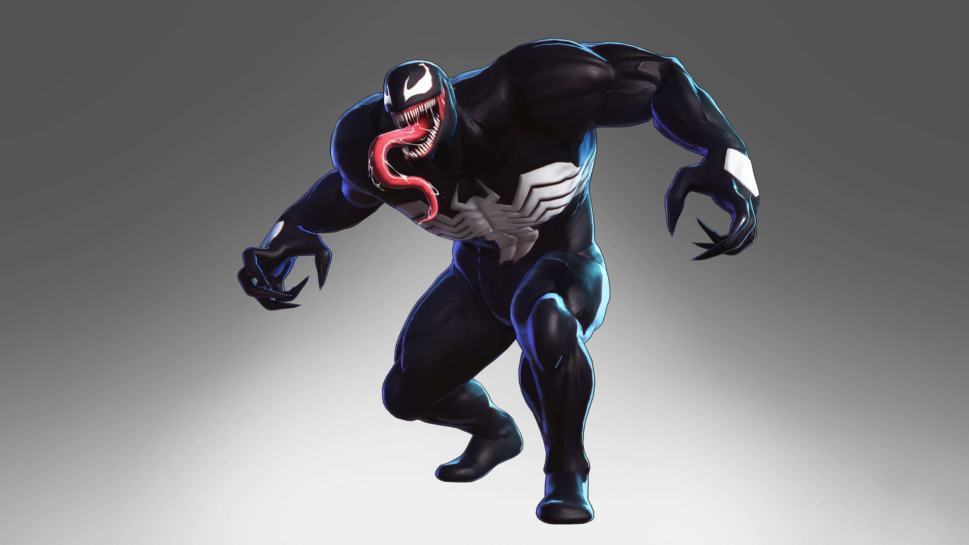 Marvel Ultimate Alliance 3 Venom Uhd 4k Wallpaper Pixelz