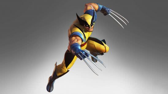 marvel ultimate alliance 3 wolverine uhd 4k wallpaper