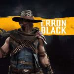 mortal kombat 11 erron black uhd 4k wallpaper