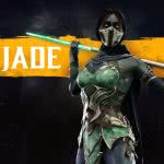 mortal kombat 11 jade uhd 4k wallpaper