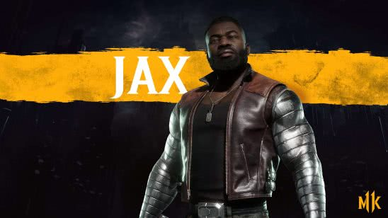 mortal kombat 11 jax uhd 4k wallpaper