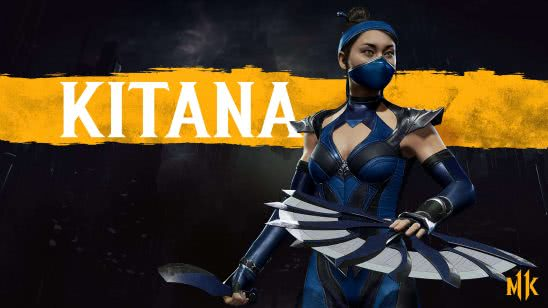 mortal kombat 11 kitana uhd 4k wallpaper